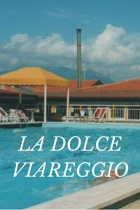 La Dolce Viareggio Pin